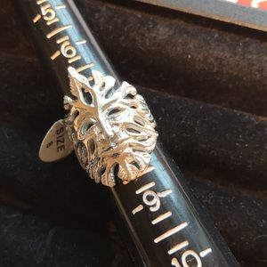 Jewelry - Sterling Ring NWT